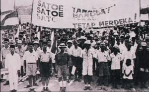 Semangat Kebangkitan Nasional Tahun 1908